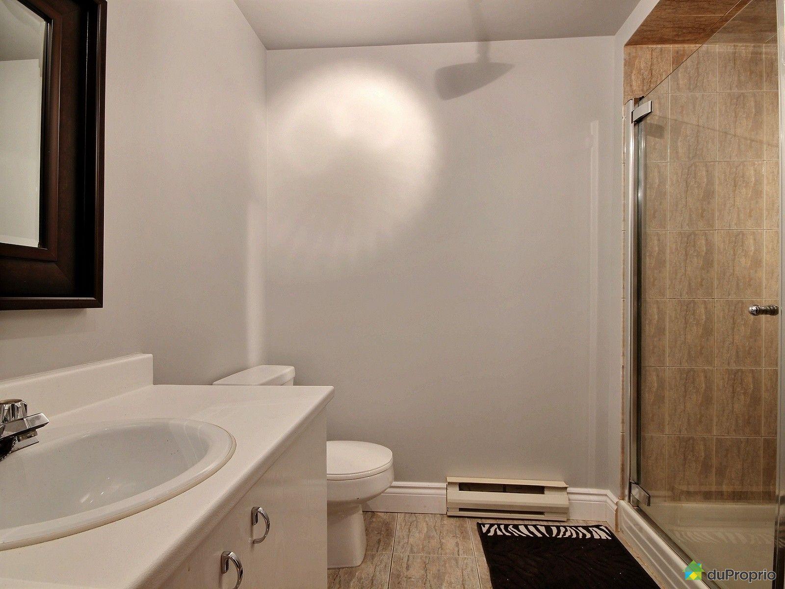Maison vendre blainville 108 rue sarah garth for Salle de bain sous sol sans fenetre