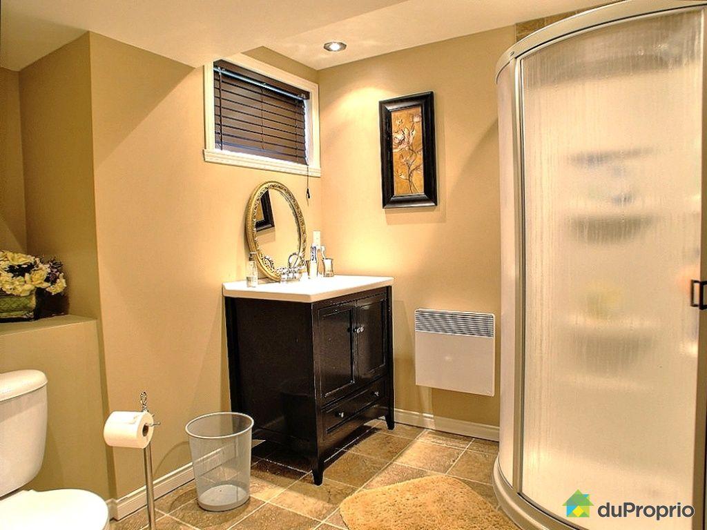 Maison vendu candiac immobilier qu bec duproprio 376203 for Reno salle de bain quebec
