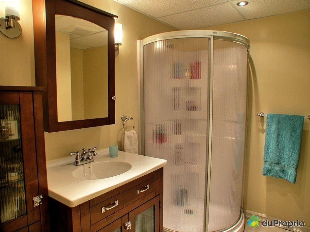 Maison vendu cap rouge immobilier qu bec duproprio 243448 for Salle de bain sous sol sans fenetre