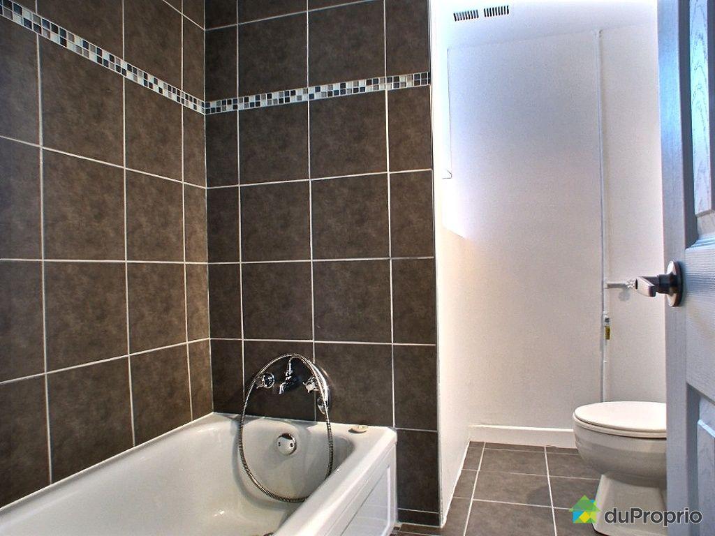 Maison vendu gatineau immobilier qu bec duproprio 371712 for Plomberie salle de bain au sous sol