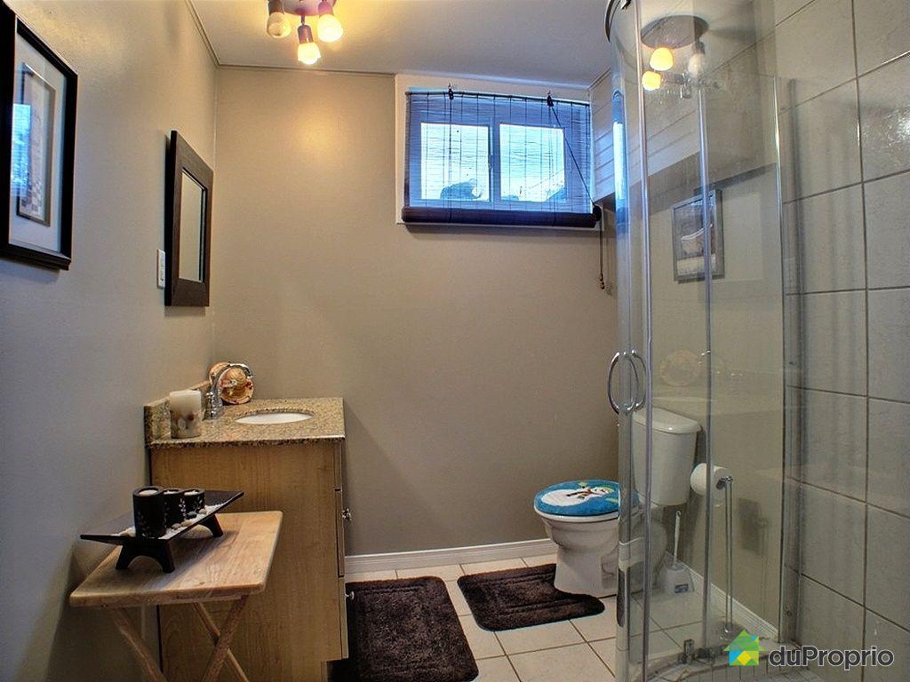 Maison vendre gatineau 476 rue main immobilier qu bec for Salle de bain sous sol