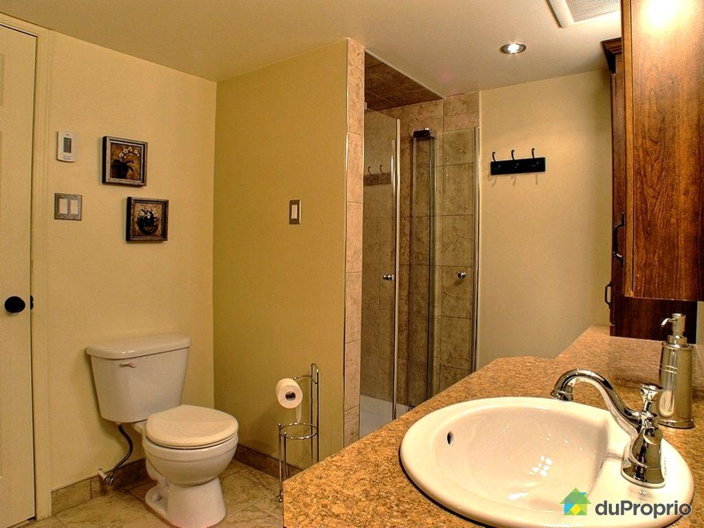 Maison vendu hull immobilier qu bec duproprio 360375 for Plomberie salle de bain sous sol