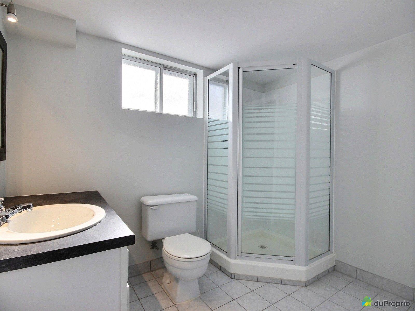 Maison vendu la prairie immobilier qu bec duproprio for Salle de bain sous sol