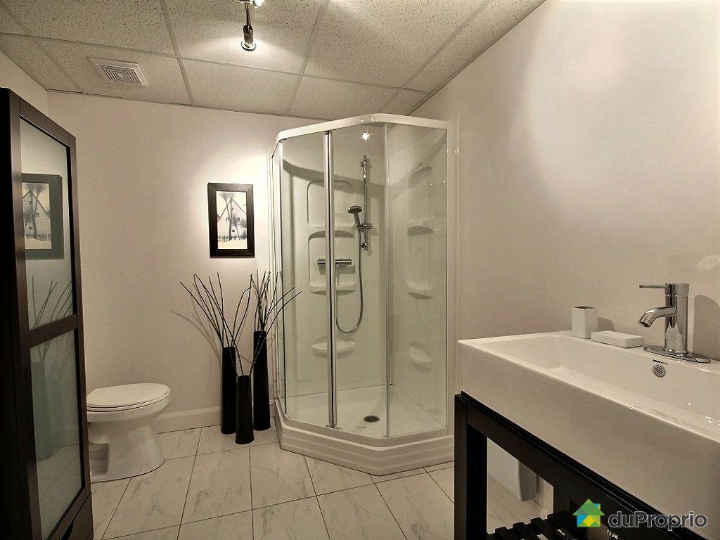Maison vendre l vis 2 rue francois xavier garneau for Salle de bain xavier laurent