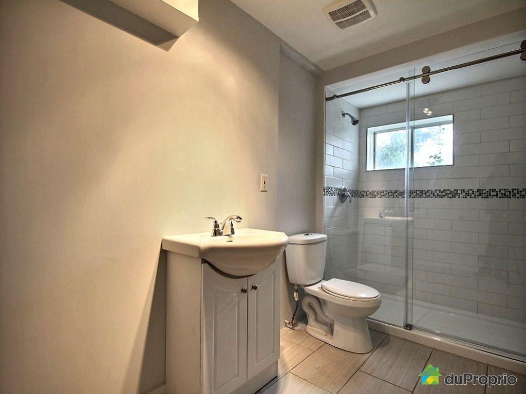 Maison vendu longueuil immobilier qu bec duproprio 457153 for Salle de bain longueuil