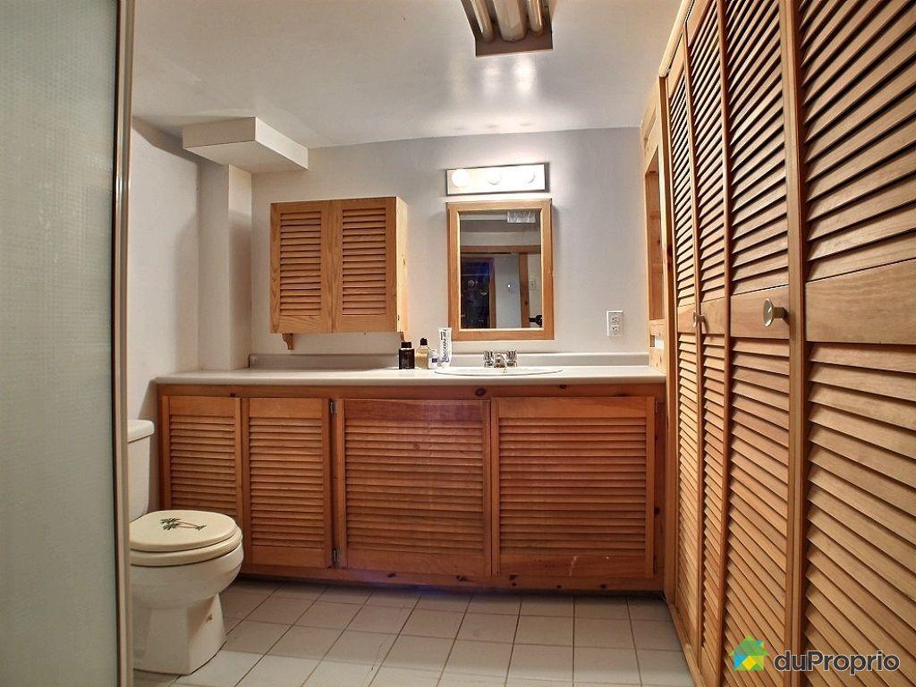 Maison vendu montr al immobilier qu bec duproprio 370590 for Salle de bain commune a deux chambres