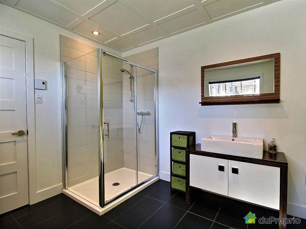 Maison vendu neuville immobilier qu bec duproprio 465593 for Salle de bain commune a deux chambres