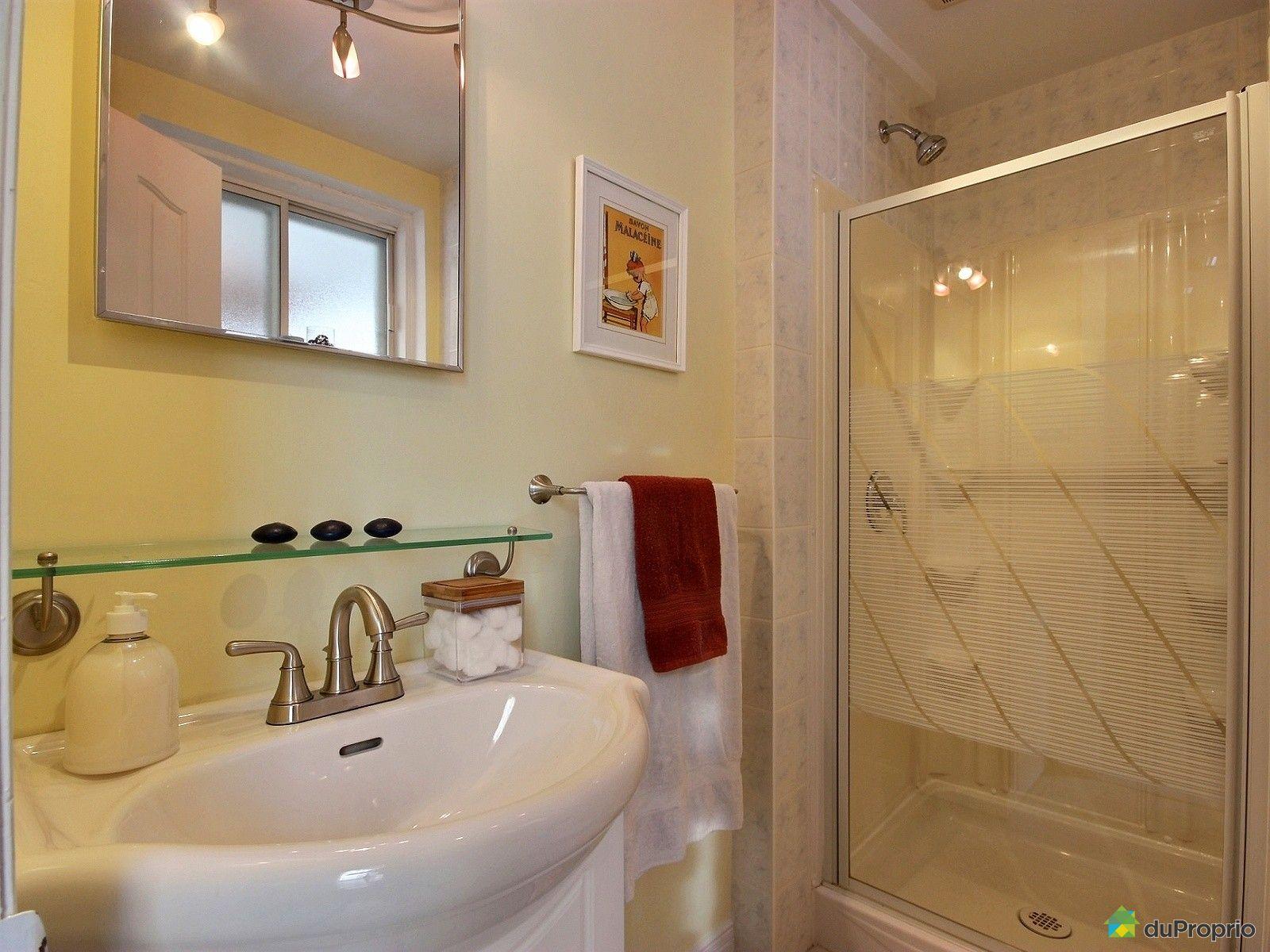 Maison vendre montr al 12572 rue ren l vesque for Richard et levesque cuisine et salle de bain