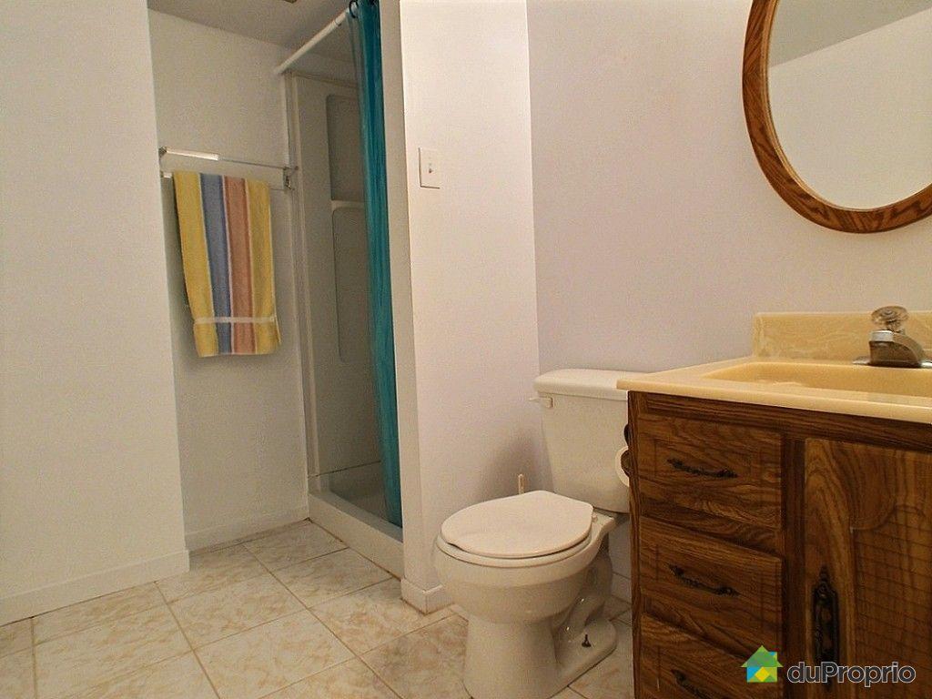 Maison vendu montr al immobilier qu bec duproprio 536514 for Salle de bain claire