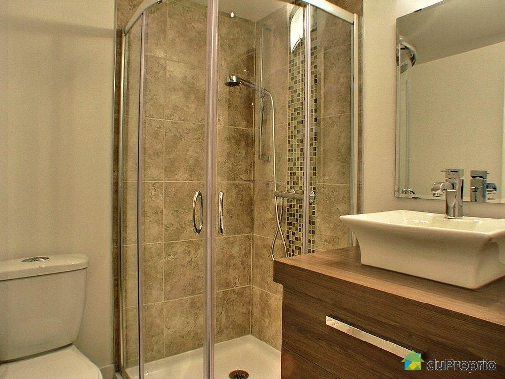 Maison vendu repentigny immobilier qu bec duproprio for Plomberie sous sol salle de bain
