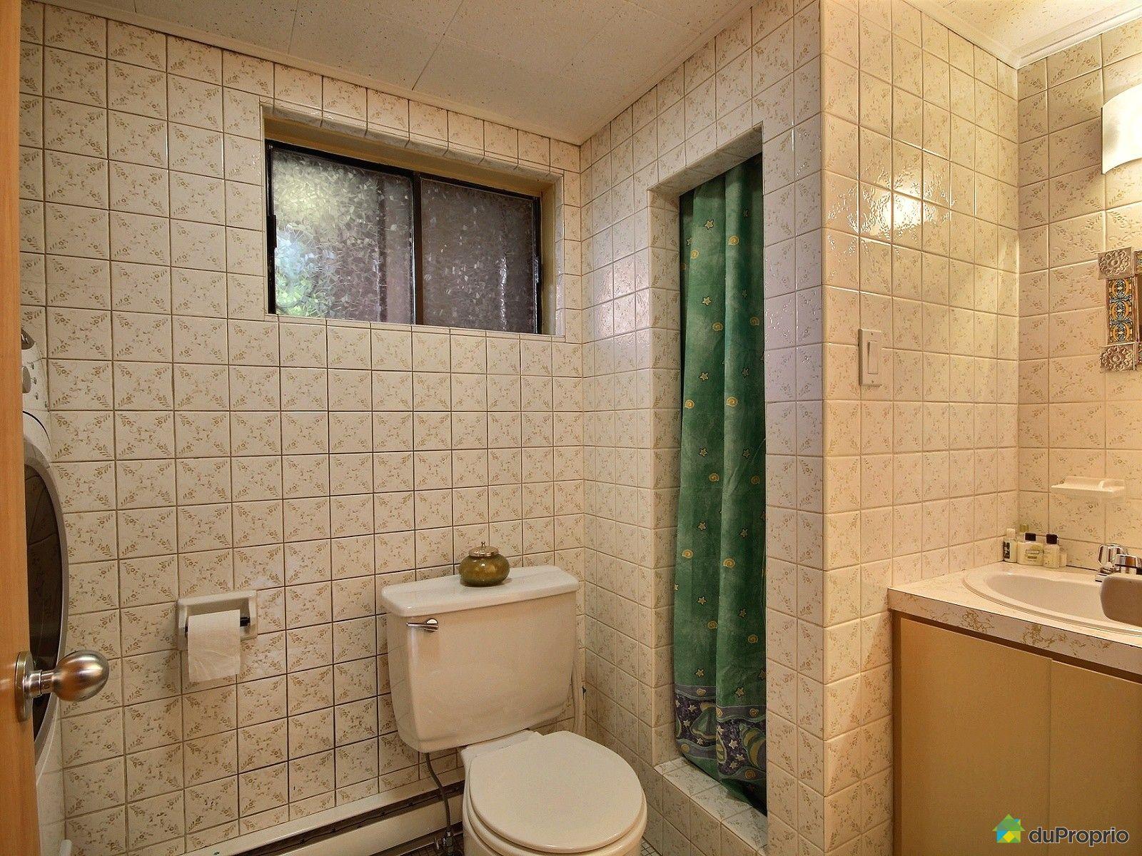 Maison vendu montr al immobilier qu bec duproprio 513303 for Petite salle de bain sous sol