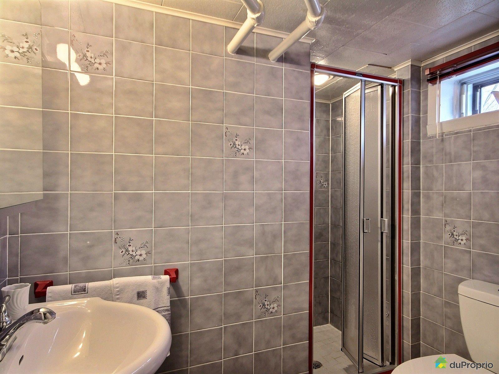 Maison vendu montr al immobilier qu bec duproprio 658770 for Petite salle de bain sous sol