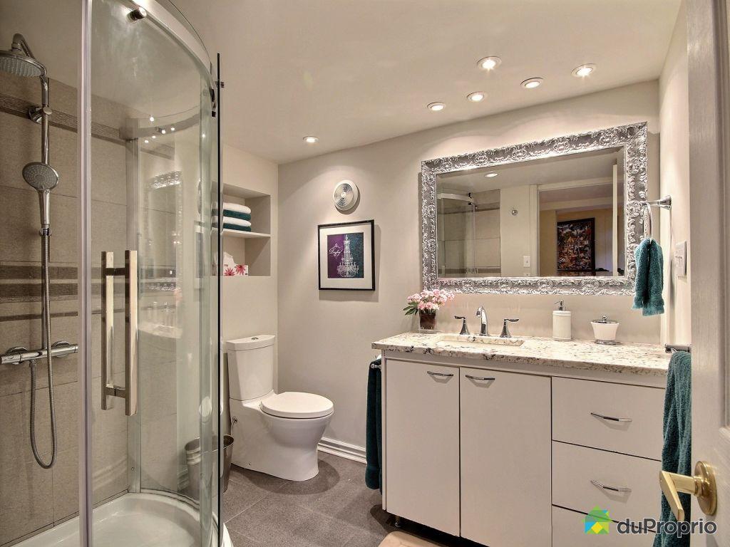 Maison vendu montr al immobilier qu bec duproprio 600664 for Petite salle de bain sous sol
