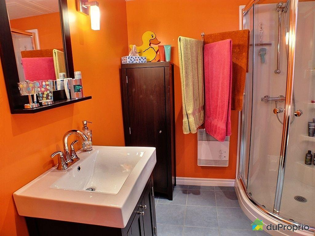 Maison vendu sillery immobilier qu bec duproprio 305787 for Plomberie salle de bain au sous sol