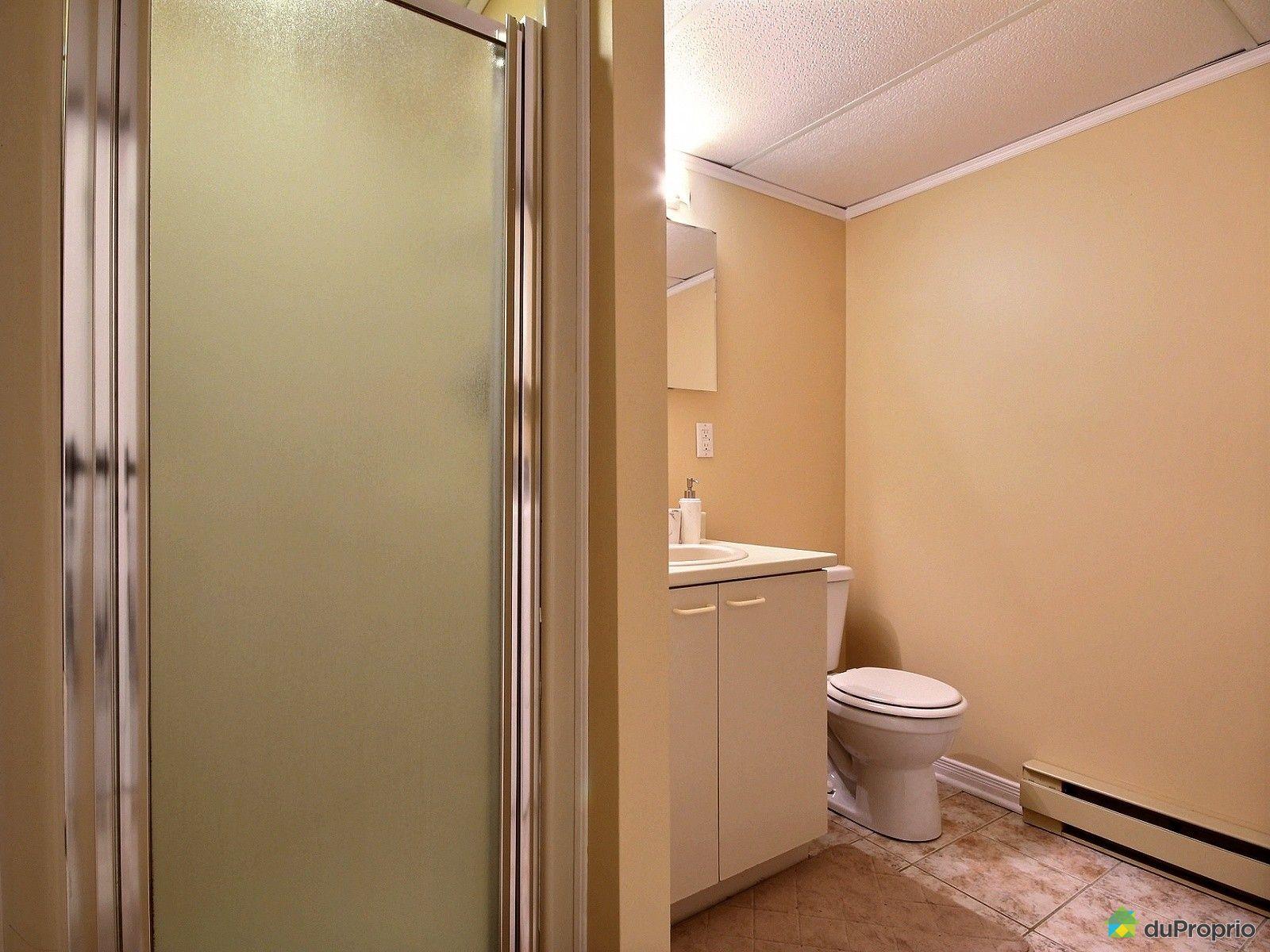 Maison vendu st basile le grand immobilier qu bec for Reno salle de bain quebec