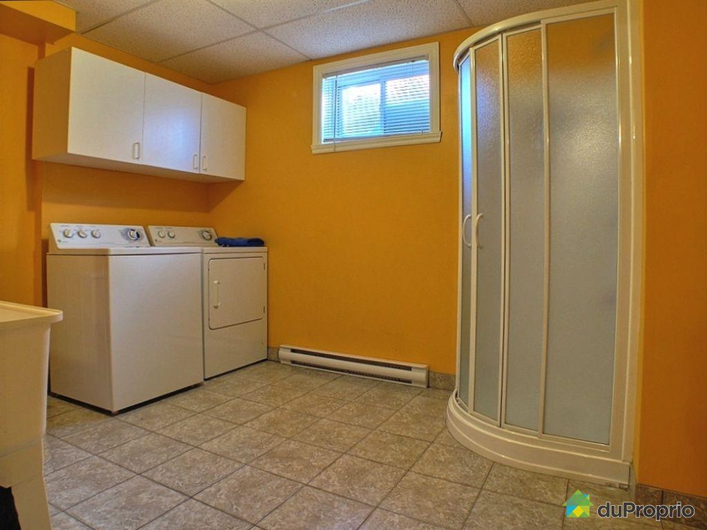 Maison vendre st tienne de lauzon 39 rue laberge for Salle de bain saint etienne