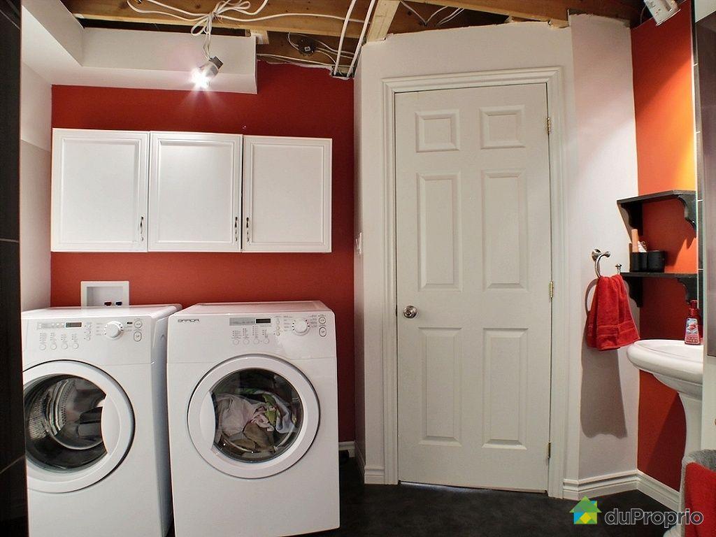 Maison vendu st tienne de lauzon immobilier qu bec for Plomberie sous sol salle de bain
