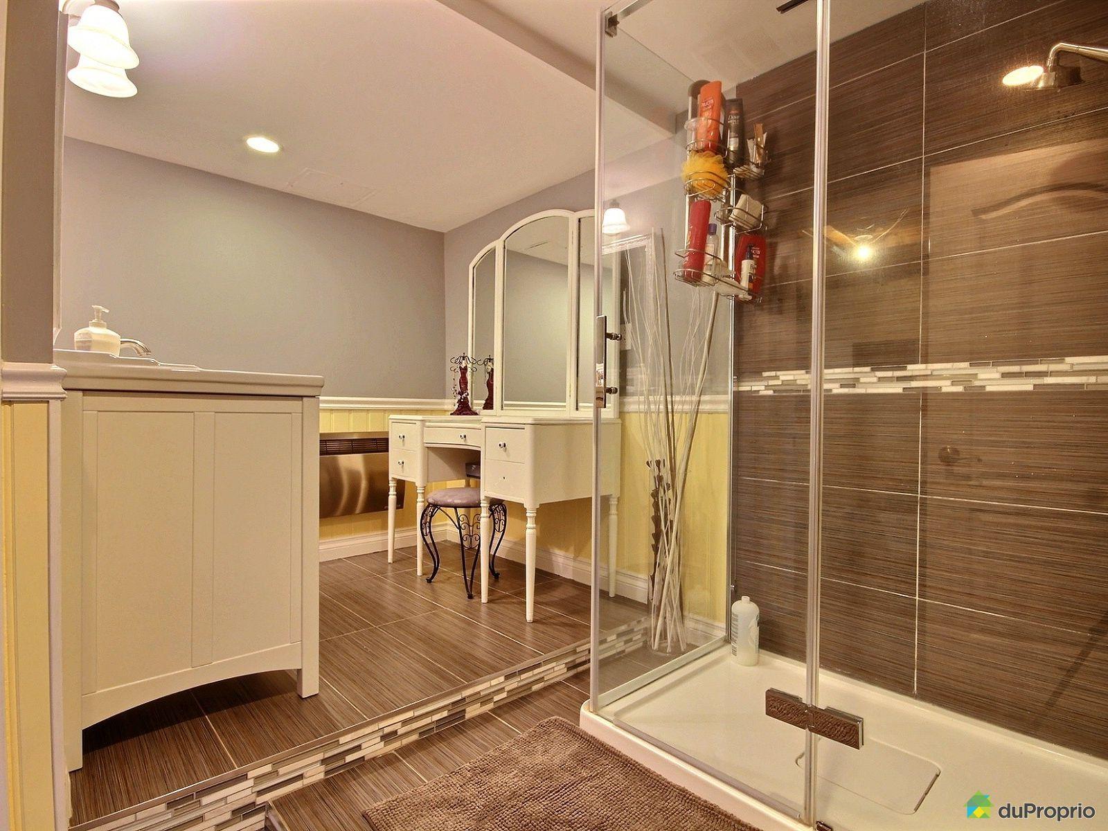 Maison vendre st eustache 142 38e avenue immobilier for Salle de bain 25 st eustache