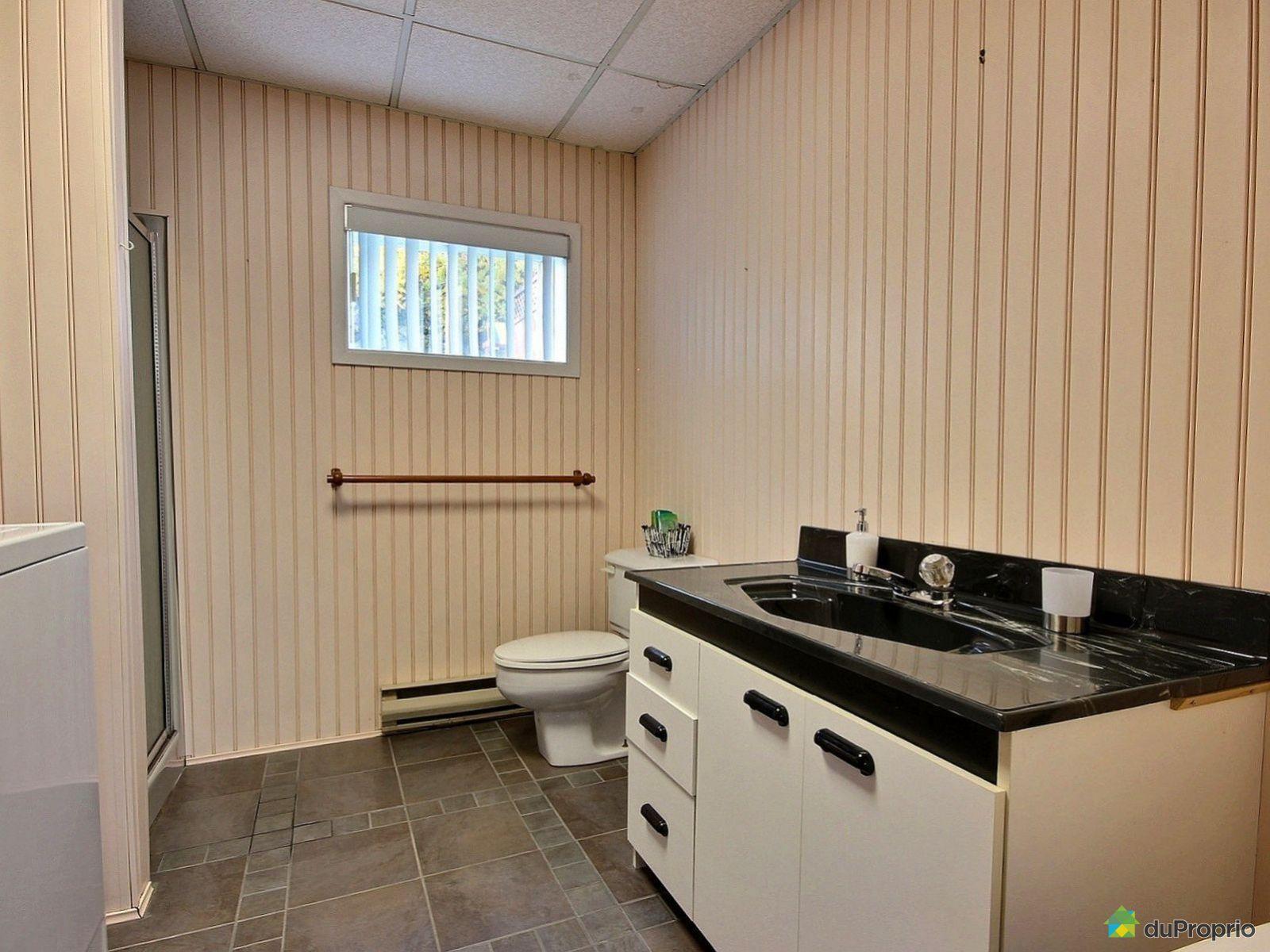Maison vendu st gerard des laurentides immobilier qu bec for Salle de bain sous sol sans fenetre