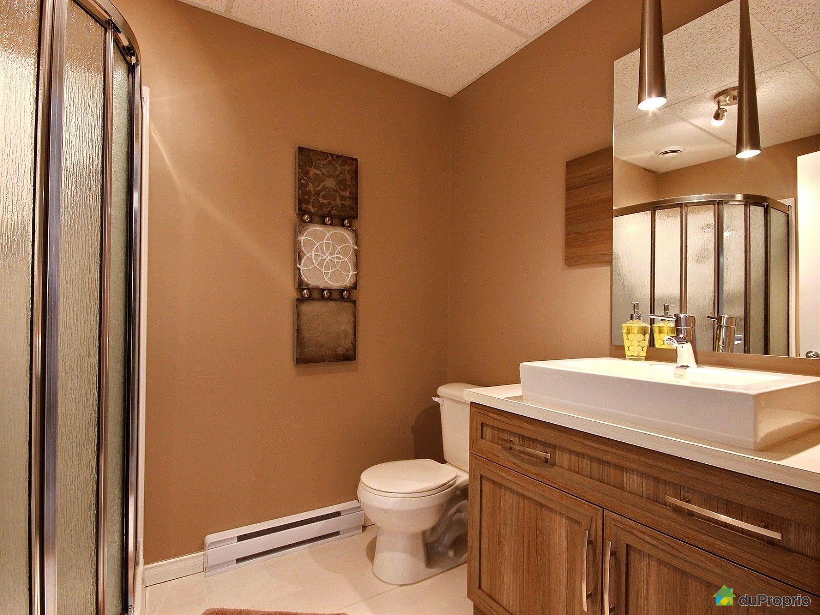 Maison vendre st henri de l vis 214 rue des rables for Reno salle de bain quebec