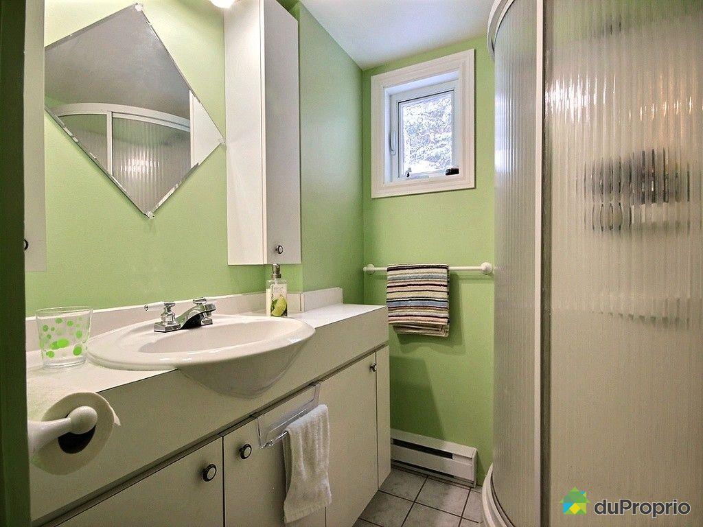 Maison vendre st honore de chicoutimi 7340 boulevard for Salle de bain sous sol sans fenetre