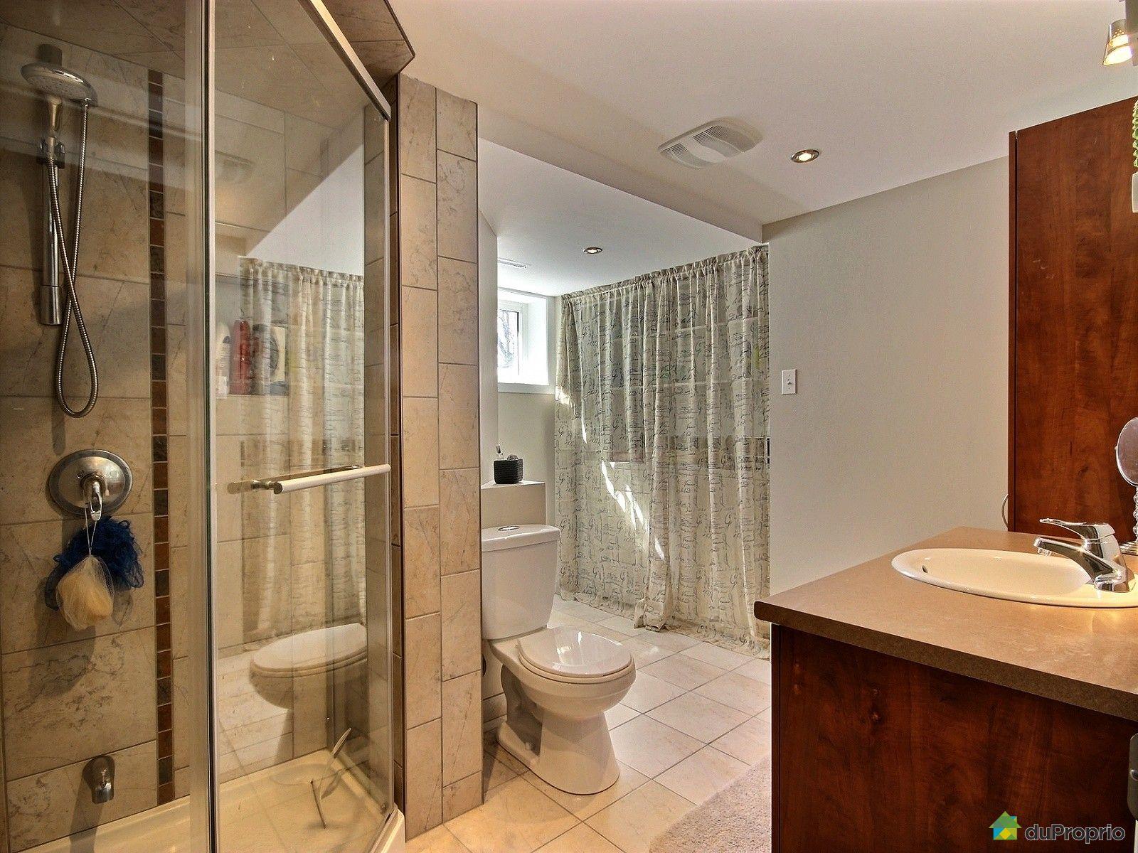 Maison vendu st j r me immobilier qu bec duproprio 593551 for Accessoire salle de bain st jerome