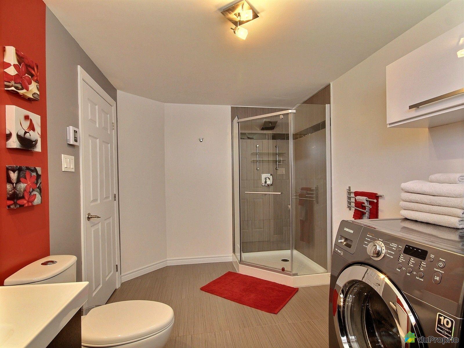 Maison vendu st j r me immobilier qu bec duproprio 697249 for Accessoire salle de bain st jerome