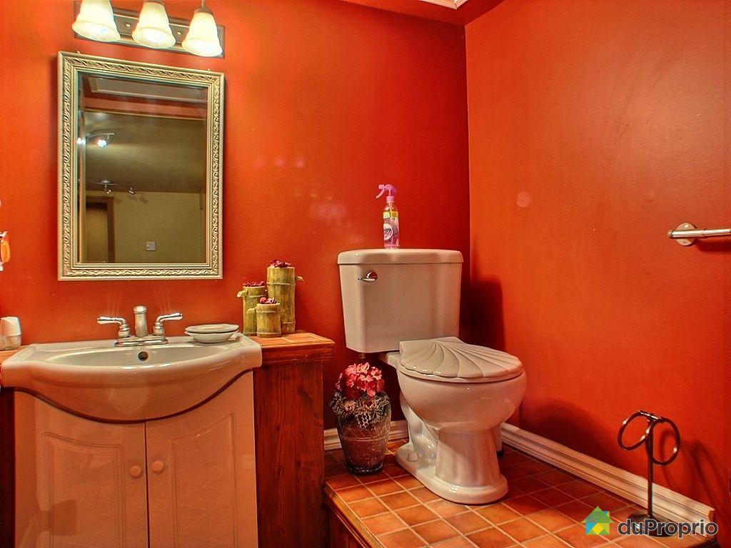 Maison vendu st j r me immobilier qu bec duproprio 297554 for Accessoire salle de bain st jerome
