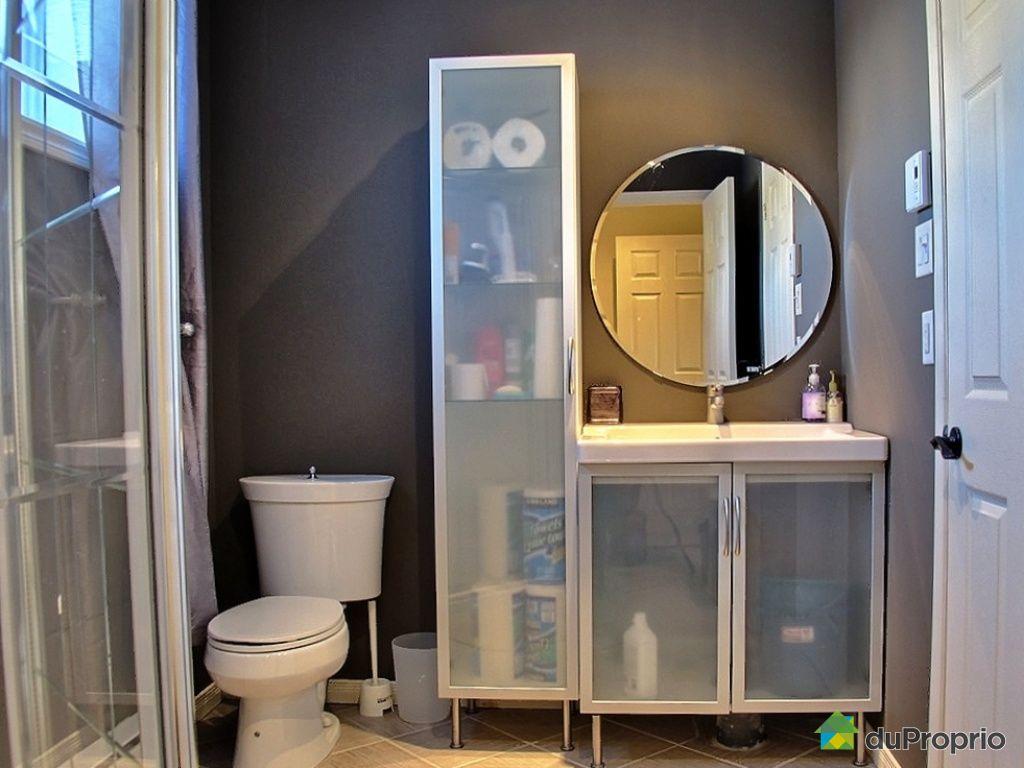 Maison vendu st paul immobilier qu bec duproprio 300302 for Salle de bains douche saint paul