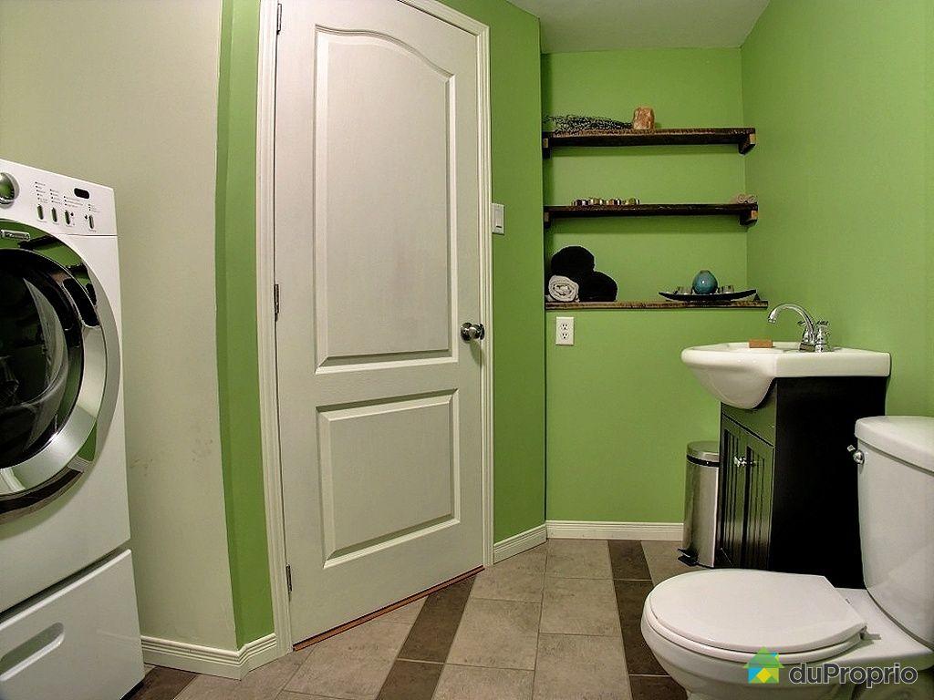 Maison vendu st paul immobilier qu bec duproprio 375548 for Salle de bains douche saint paul