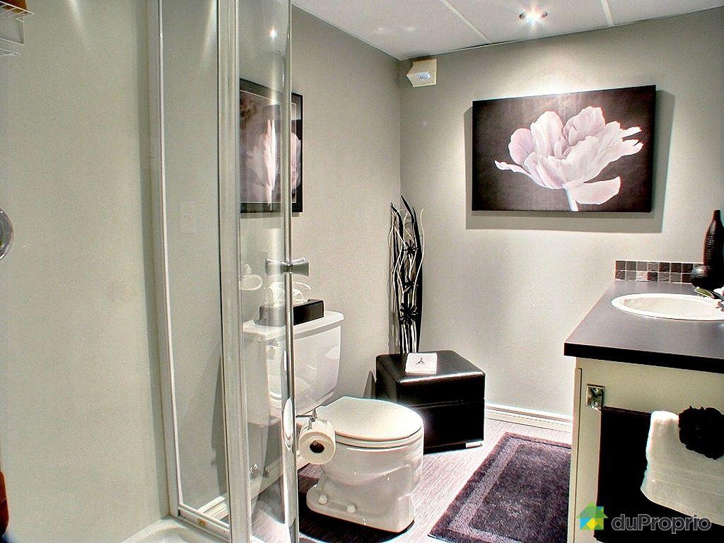 Maison vendu trois rivi res immobilier qu bec duproprio for Sous couche salle de bain