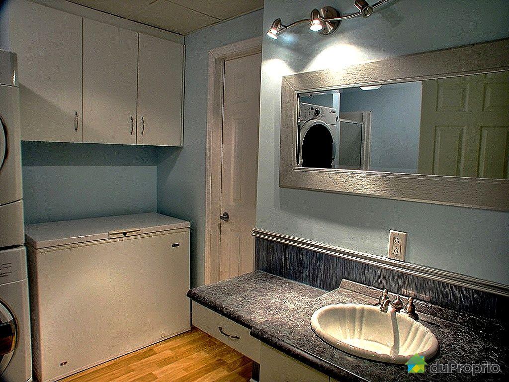 Maison vendu arvida 2921 rue ste milie immobilier for Accessoire salle de bain ville de quebec