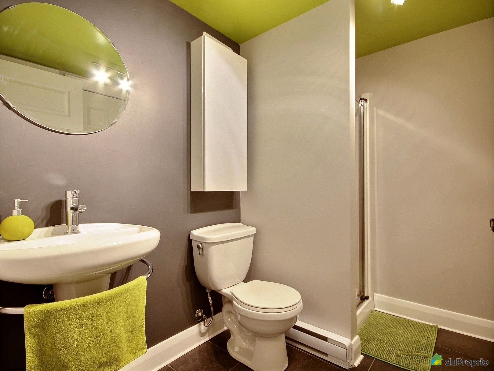 Maison vendre boisbriand 1440 rue des francs bourgeois for Prix salle de bain sous sol