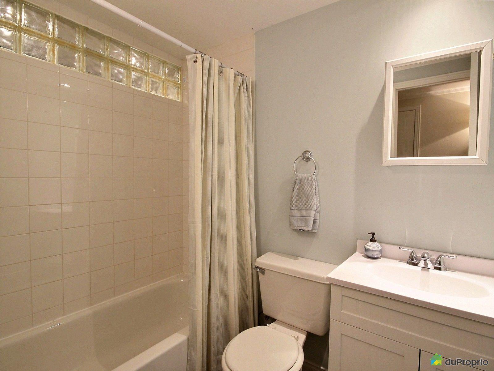 Maison vendre deux montagnes 2397 rue madame magnan for Salle de bain commune a deux chambres