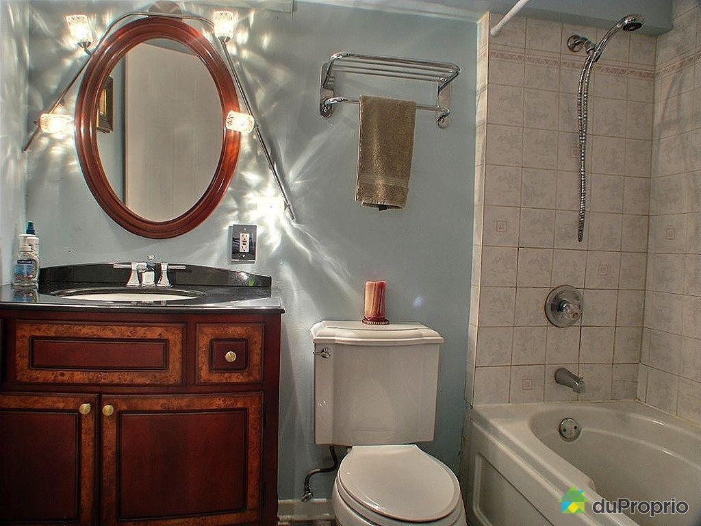 Maison vendu longueuil immobilier qu bec duproprio 256504 for Salle de bain sous sol sans fenetre