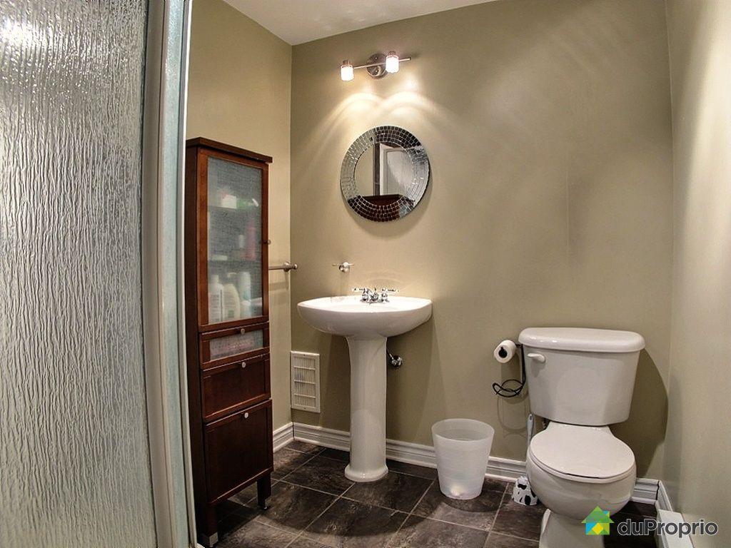 Maison vendu mascouche immobilier qu bec duproprio 397562 for Salle de bain sous sol sans fenetre