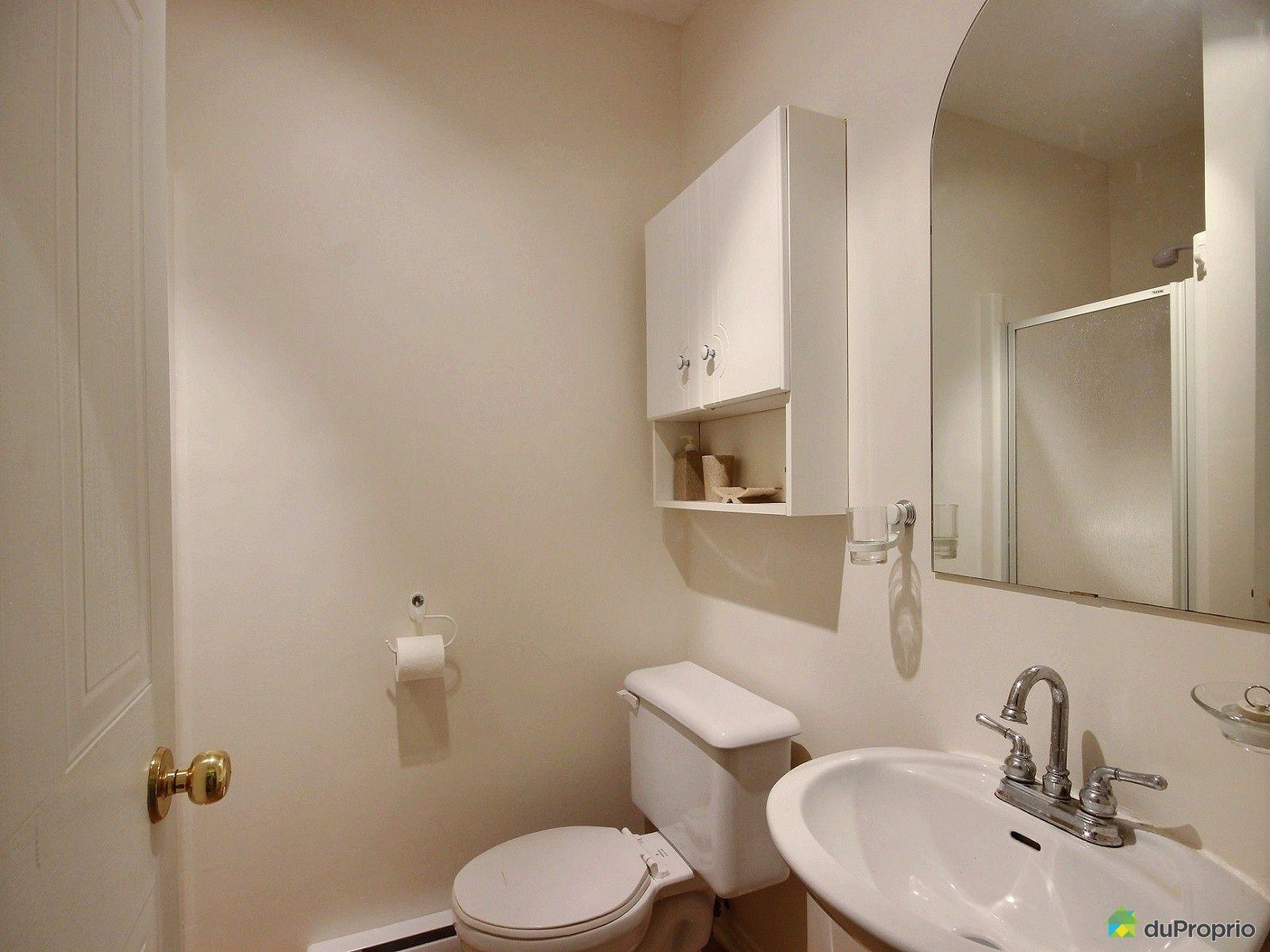 Maison vendu montr al immobilier qu bec duproprio 547421 for Petite salle de bain sous sol