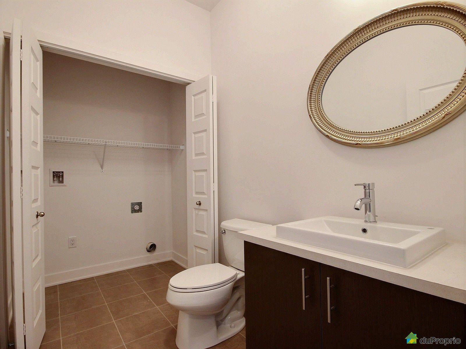 Maison vendu montr al immobilier qu bec duproprio 599854 for Petite salle de bain sous sol