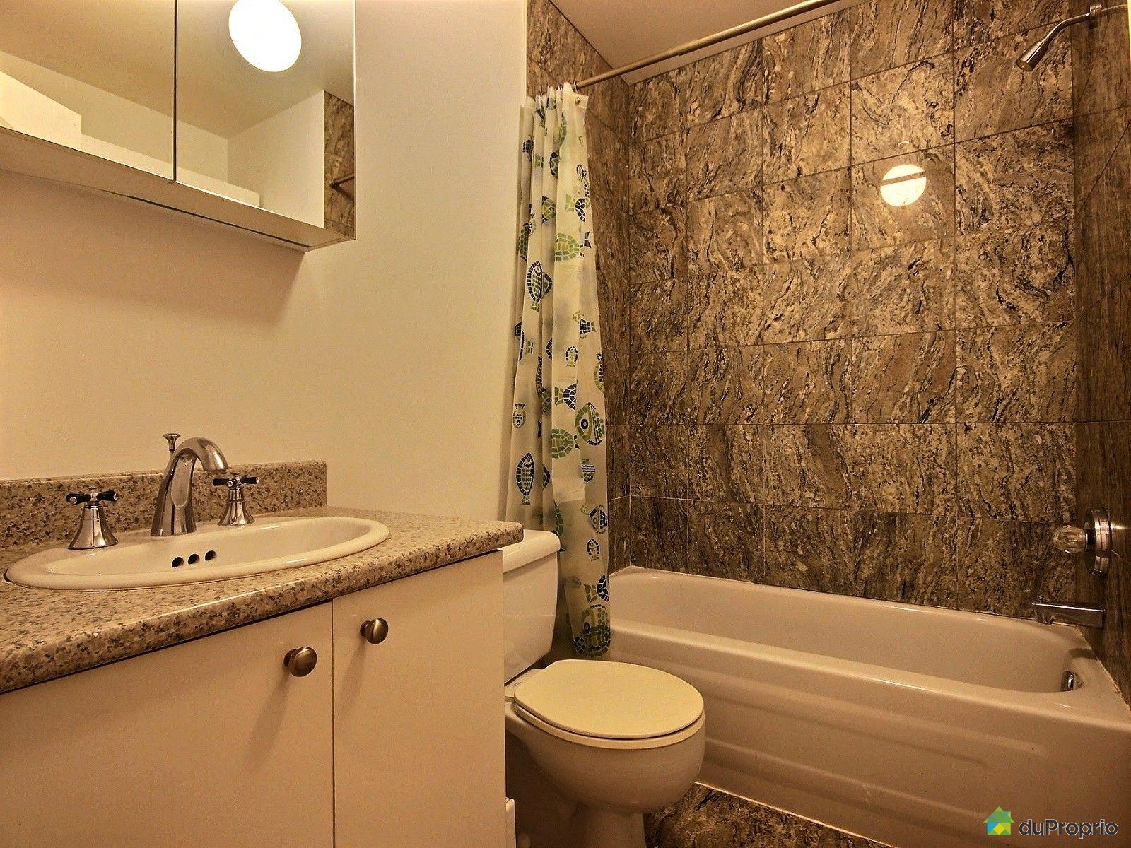 Maison vendu montr al immobilier qu bec duproprio 656071 for Petite salle de bain sous sol