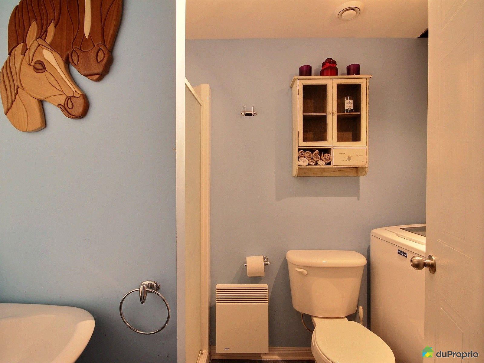 Maison vendu montr al immobilier qu bec duproprio 680152 for Petite salle de bain sous sol