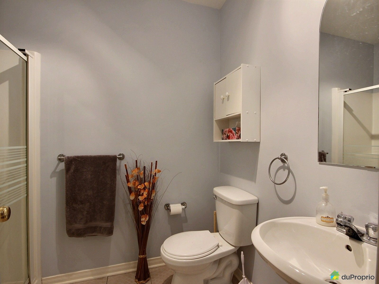 Maison vendu montr al immobilier qu bec duproprio 695217 for Reno salle de bain quebec