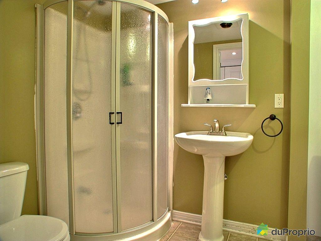 Maison vendu montr al immobilier qu bec duproprio 225464 for Petite salle de bain sous sol