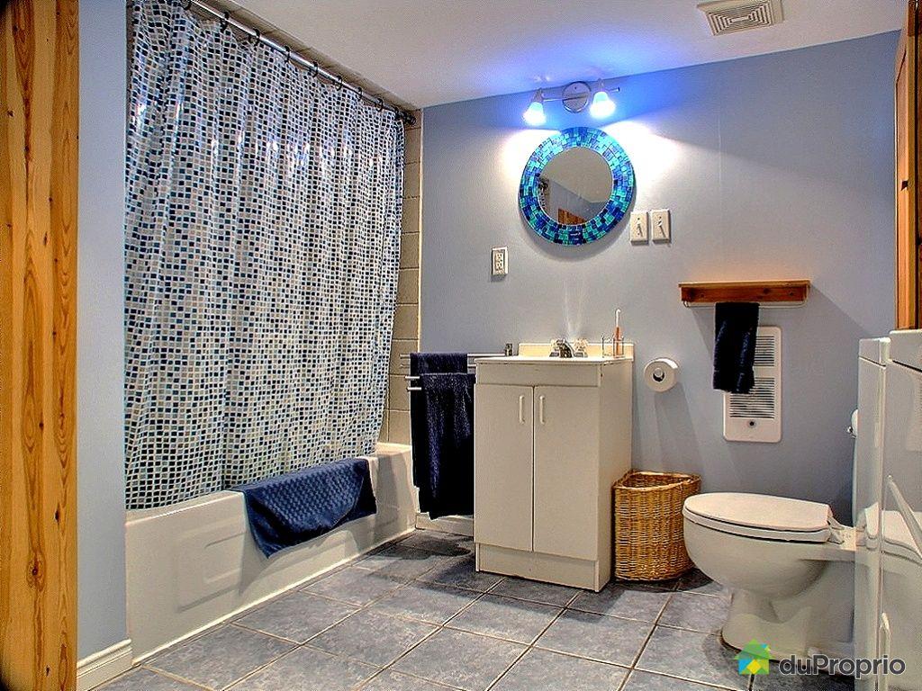 Maison vendu montr al immobilier qu bec duproprio 251551 for Plomberie salle de bain au sous sol
