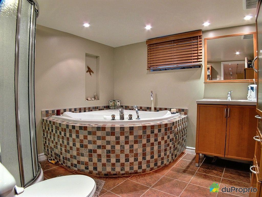 Maison vendu montr al immobilier qu bec duproprio 434766 for Petite salle de bain sous sol