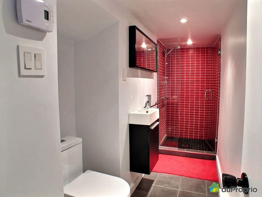 Maison vendu montr al immobilier qu bec duproprio 457027 for Plomberie salle de bain sous sol