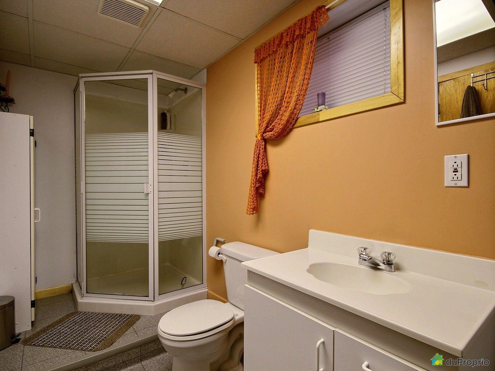 Maison vendre dolbeau mistassini 314 rue villeneuve for Salle de bain mobile