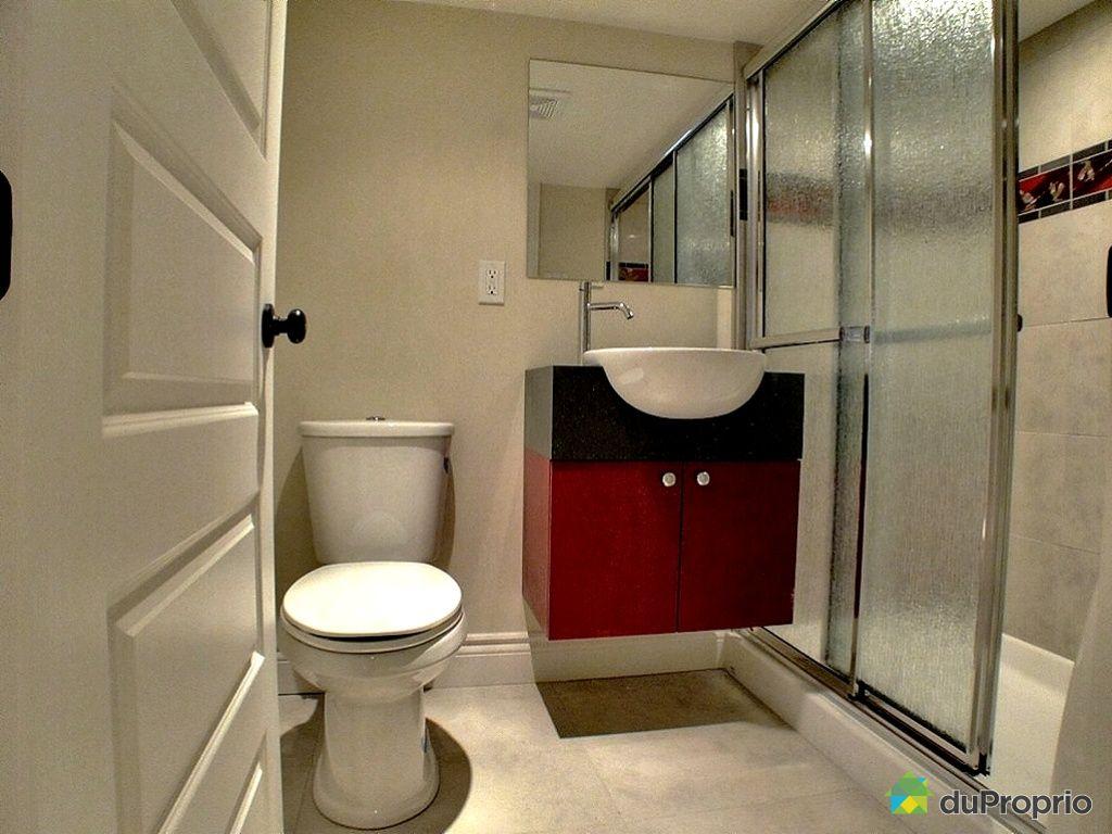 Maison neuve vendu ste foy immobilier qu bec duproprio for Plomberie sous sol salle de bain