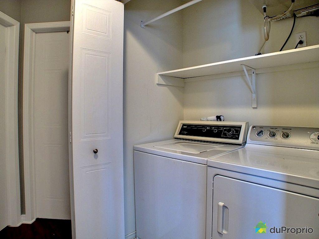 Condo vendu brossard immobilier qu bec duproprio 284559 for Atelier cuisine dix30