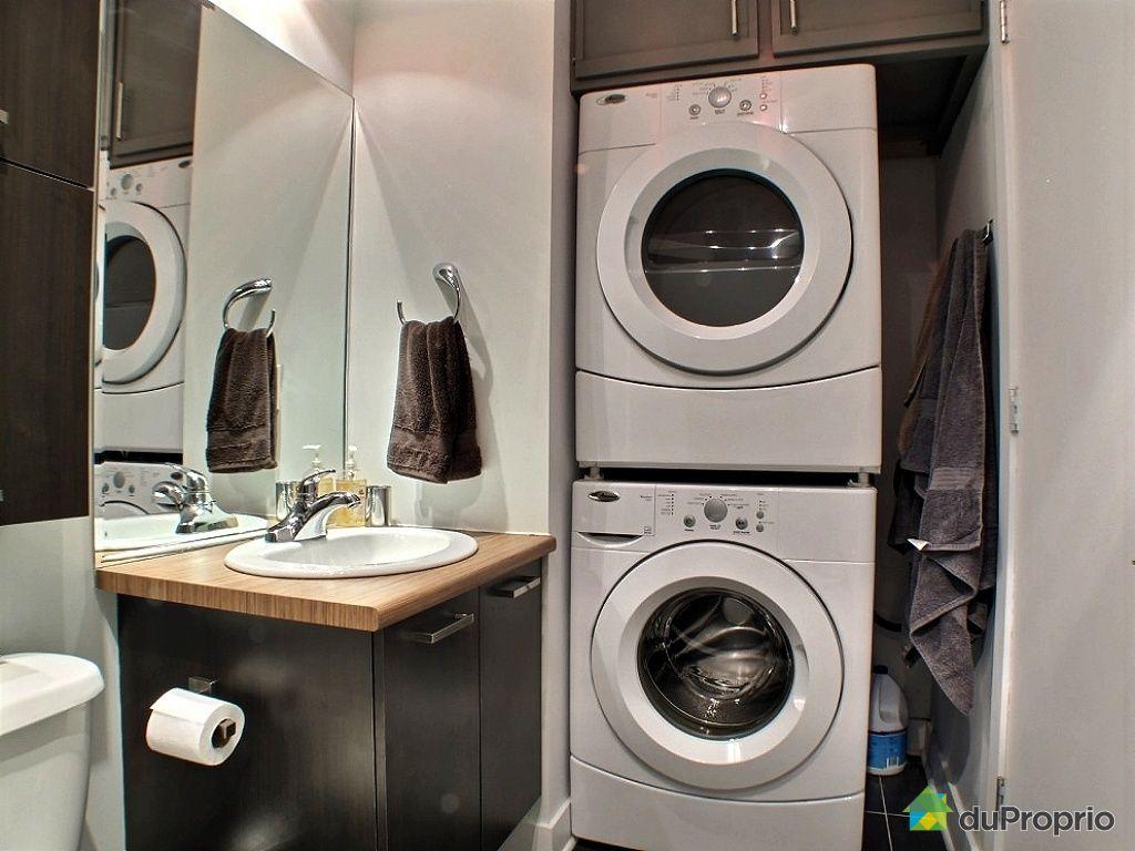 Condo vendu montr al immobilier qu bec duproprio 471782 - Temperature lavage serviette de bain ...