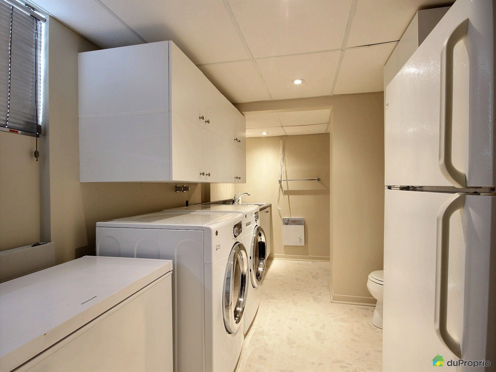 duplex vendu montr al immobilier qu bec duproprio 681508. Black Bedroom Furniture Sets. Home Design Ideas